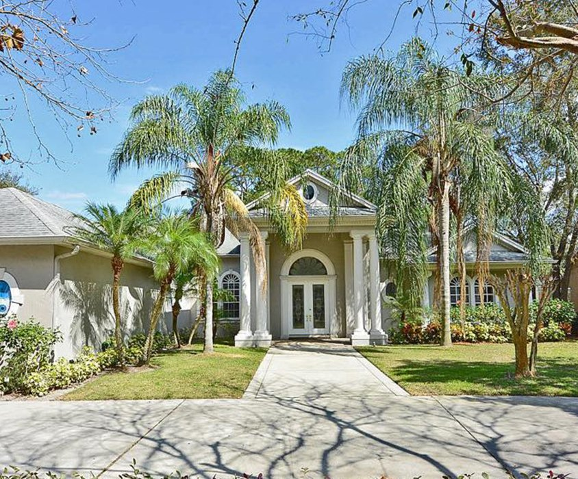 Single Family in ORLANDO