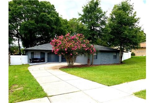 Residential – Single Family Home – Apopka