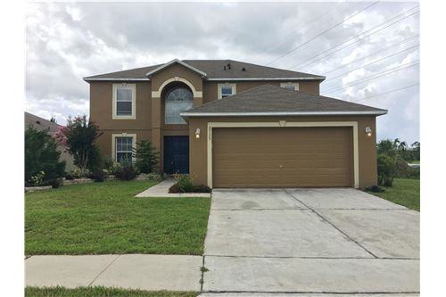 Residential – Single Family Home in Orlando